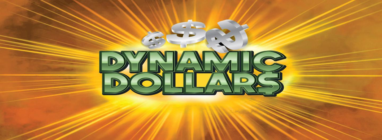 Dynamic Dollars Logo