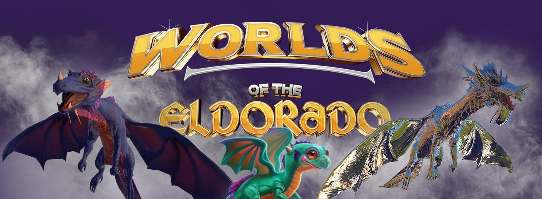 Worlds of Eldorado Growing Dragons