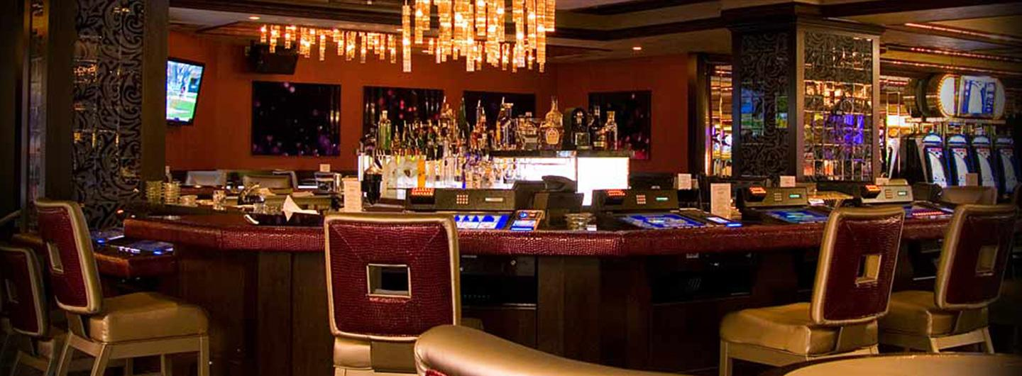 Bar Centro on the casino floor