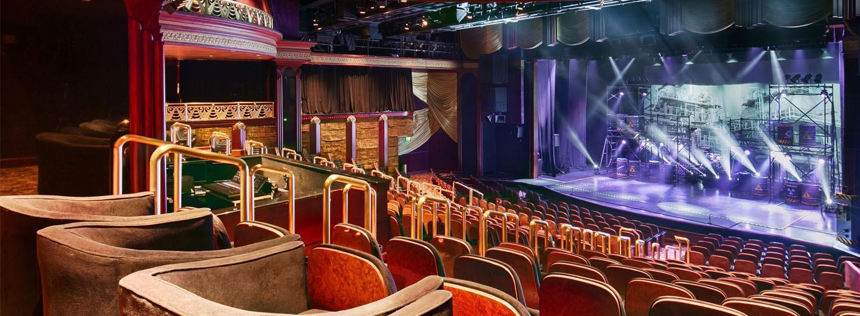The Eldorado Theatre