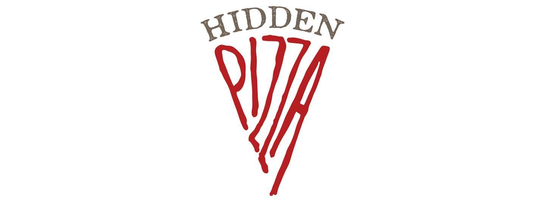 Hidden Pizza Logo