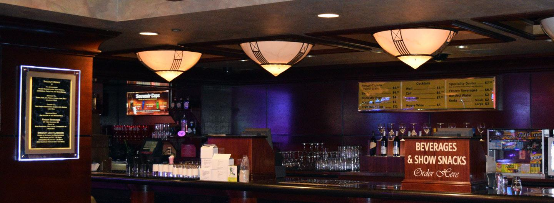 Theatre Bar