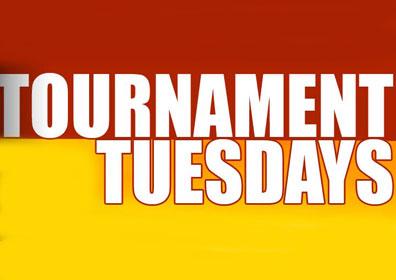 Tournament Tuesdays