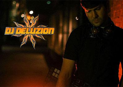 DJ Deluzion