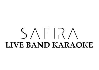 Plain logo for live karaoke