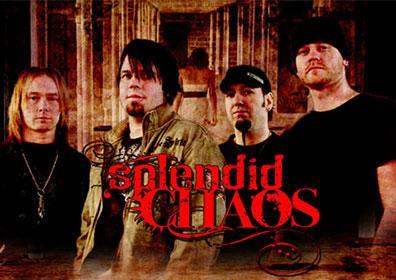 Splendid Chaos band