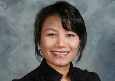 Host Lalan Nguyen