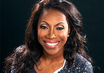 Host Linda Mills