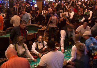 Gambling casinos in mobile alabama