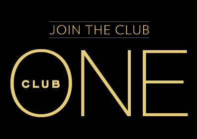 Join the ONE Club