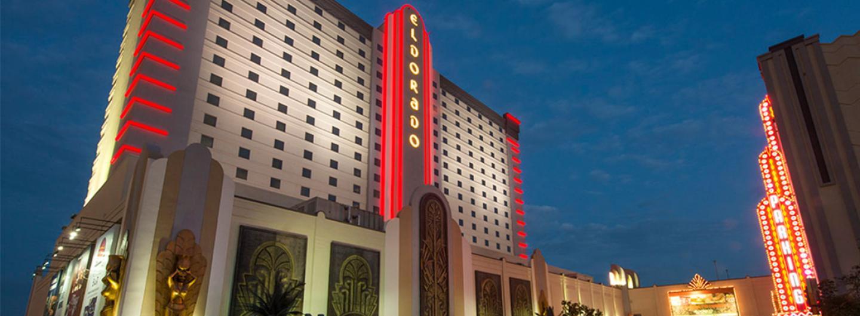 eldorado casino shreveport address