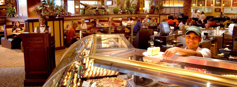 Sportsmans' Paradise Cafe