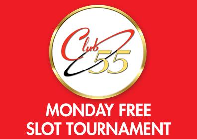 Monday Slot Tournament Photo