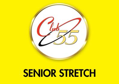 Senior Stretch Photo