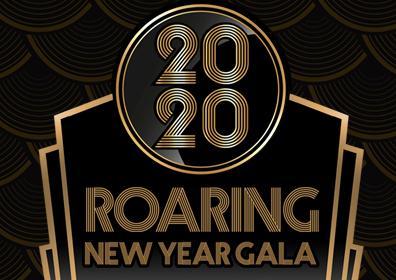 2020 Roaring New Year Gala