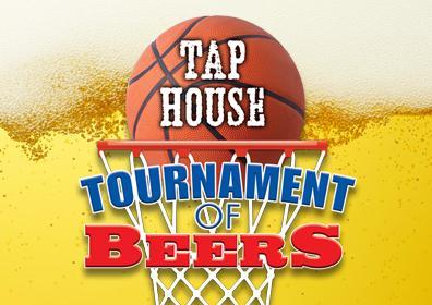 Tournament Of Beers logo
