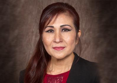 Casino Host Tuyet-Dianna Hart
