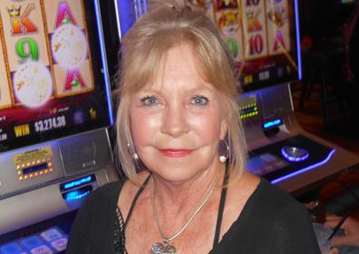 Photo of Sherry, a $3,725 WINNER
