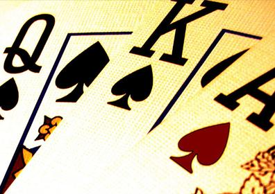 Photo of Poker Card