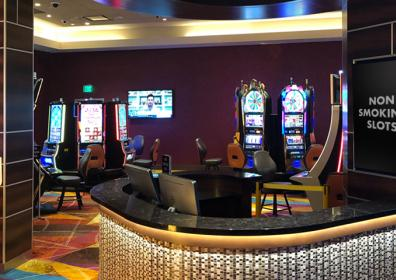 Image of Poker Room Entrance