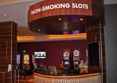 Poker Room Entrance photo