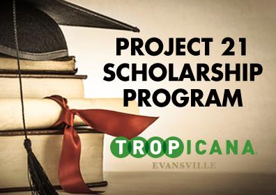 Project 21 Scholarship Program