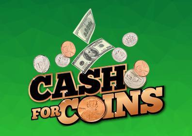 Cash For Coins logo