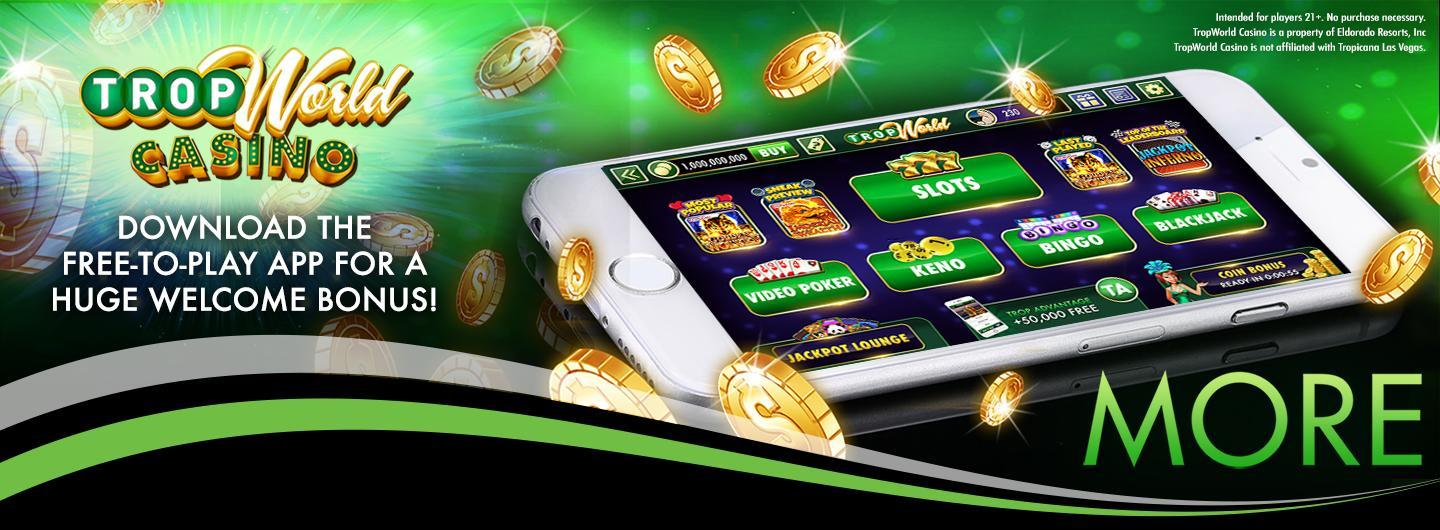 Gold Coins Falling Over a Smart Phone