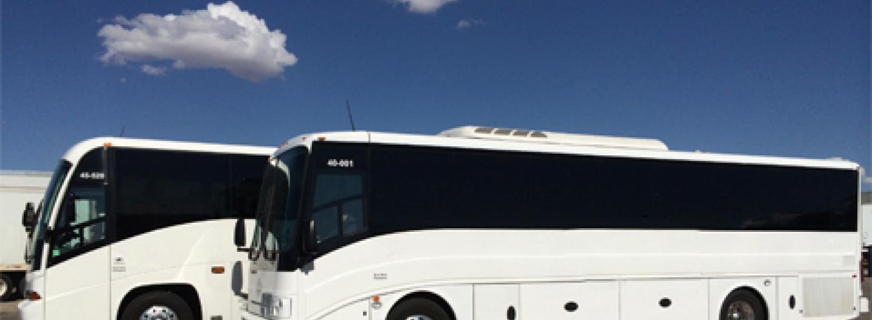 Motorcoach photo