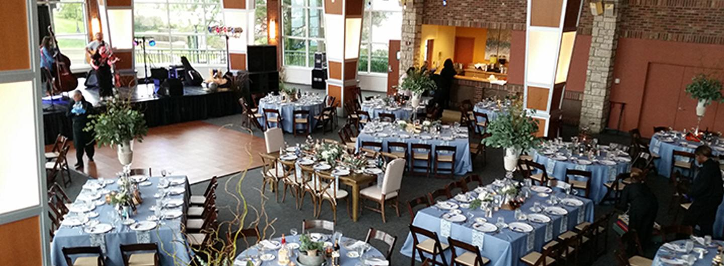 Riverfront Event Center photo
