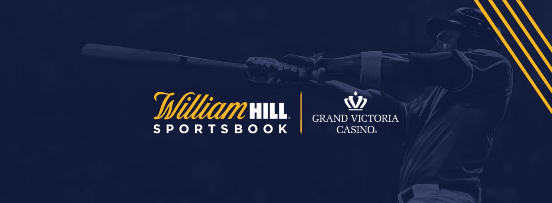 grand victoria sports betting