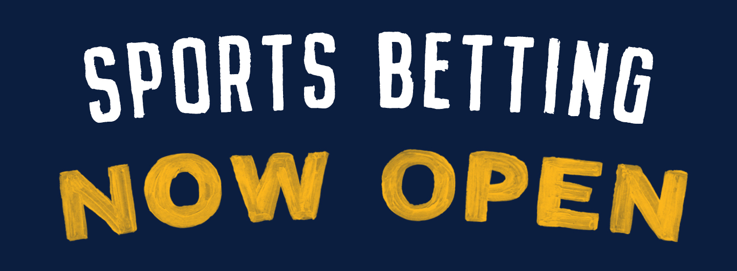 scrolling text sports betting