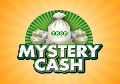 Mystery Cash