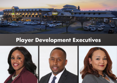 Player Development Executives