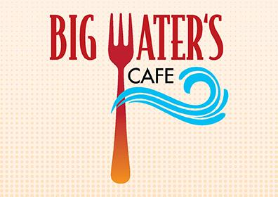 Big Waters Cafe