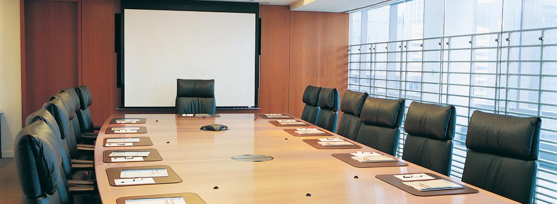 Board Room in Greenville Inn & Suites