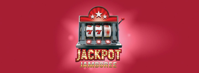 Jackpot Jamboree