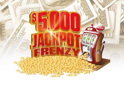 Jackpot Frenzy Card Image