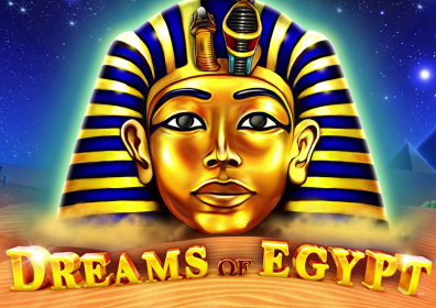 Dreams of Egypt Card Image