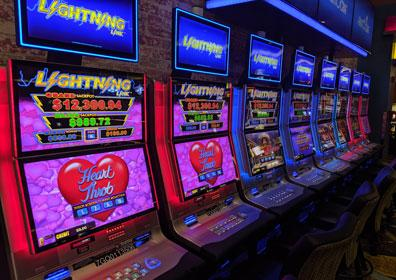Slots and Video Poker | Isle of Capri Casino Kansas City