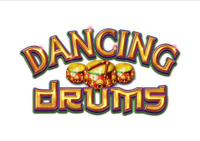 Dancing Drums slot creative