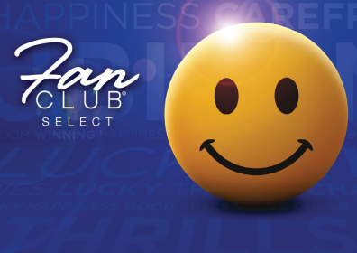Fan Club Card Select