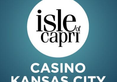 Isle of Capri Casino Kansas City Card