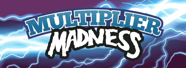 Multiplier Madness Hero