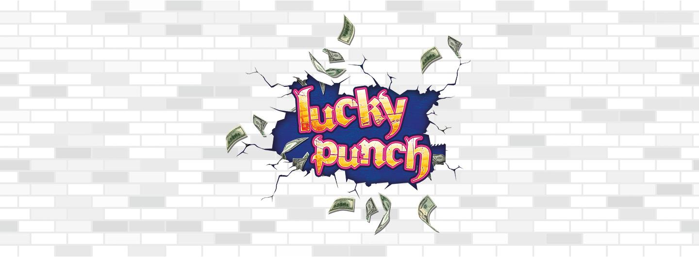Lucky Punch Hero Image