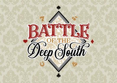 battle of the deep south