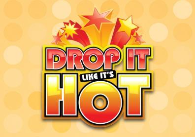 Drop It Like Its Hot Logo