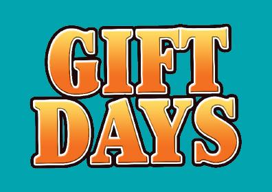 Gift Day Logo