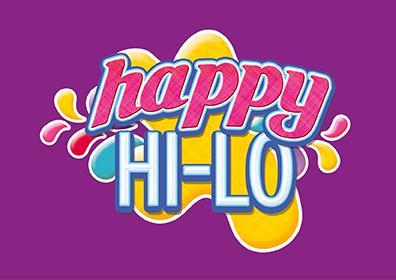 Happy Hi-Lo