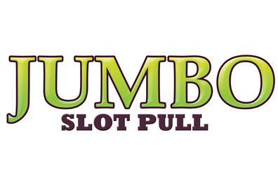 Jumbo Slot Pull Logo